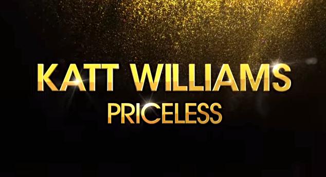 Kat Williams priceless